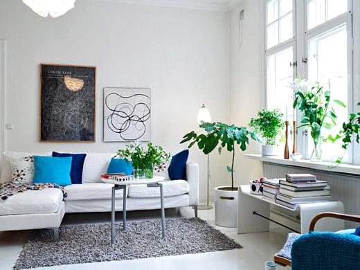Съвети за обзавеждане на вашия дом в скандинавски стил