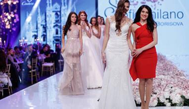 София Борисова закри софийската седмица на модата