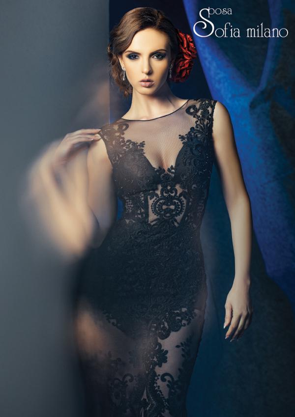 Топ дизайнерът София Борисова ще участва на SFW със своята международна марка - SOFIA SPOSA MILANO