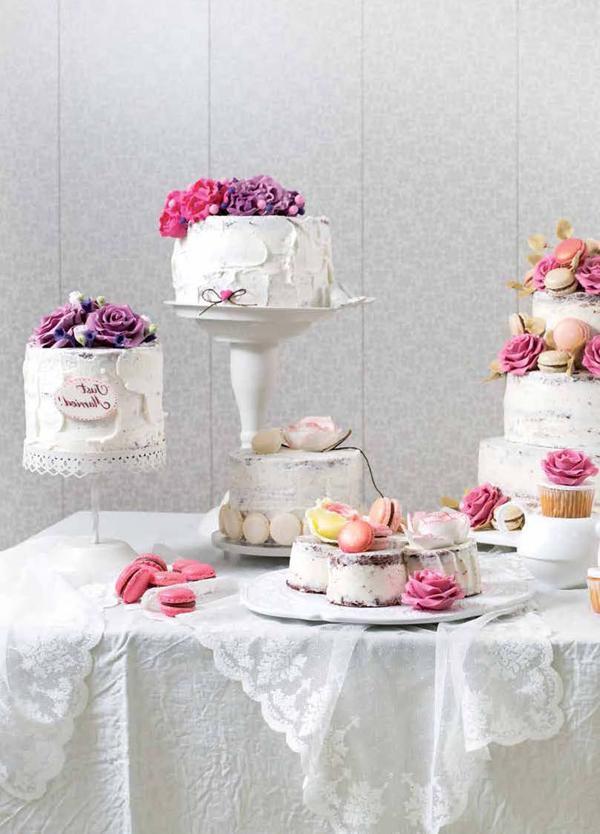 Есенната сватба в новия брой на СВАТБА