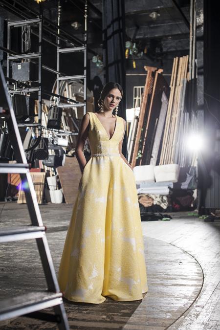 Най-атрактивните абитуриентски рокли за бал 2017