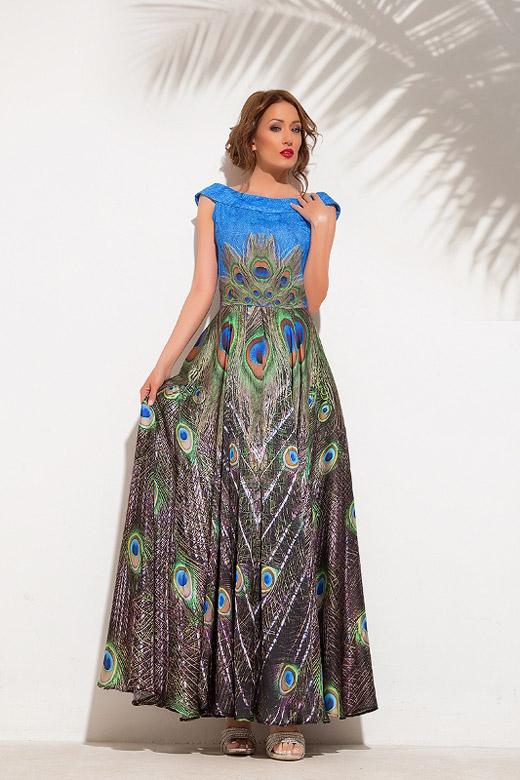 Български моден бранд на Седмицата на модата в Русия