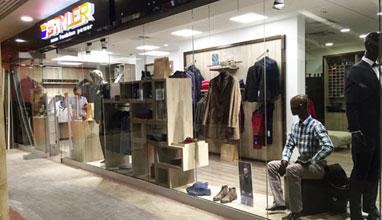 Откриване на фирмен магазин на STYLER  в Бургас