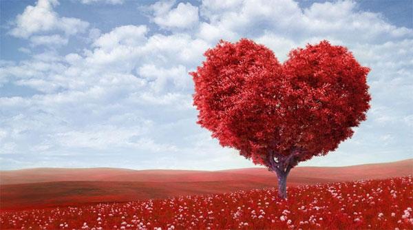 Как отбелязват Свети Валентин по света