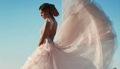 Модни тенденции Есен 2016: Булчински рокли