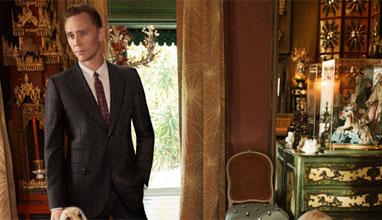 Том Хидълстоун е новото лице на Gucci