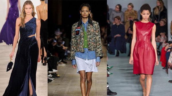 Модни тенденции в дамската мода за сезон Есен/Зима 2016-2017