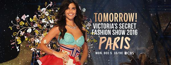 Ангелите на Victoria's Secret довечера ще влязат в домовете ви