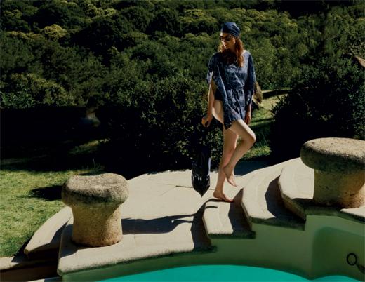 Любимите бански на Леонардо ди Каприо с ексклузивни дефилета на Sofia Fashion week в EFE Marinela