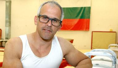 Йордан Йовчев подкрепя кампанията на KWIAT за профилактика на детското зрение