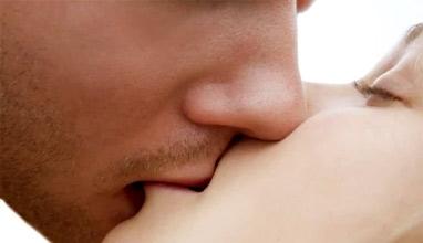 Днес е световният ден на целувката