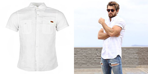Мъжки ризи