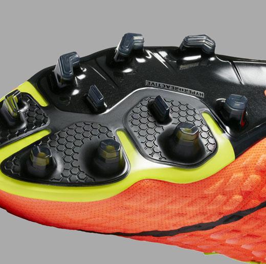 Nike Hypervenom3 - обувките на победителите