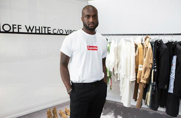 Известен диджей поема мъжката линия на Louis Vuitton