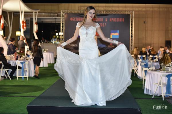 СВАТБЕН БУТИК АЛЕГРА и тяхната колекция Soft Silk