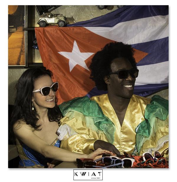 Алфредо Торес се завърна в Куба с KWIAT