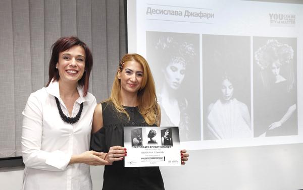 Двама български фризьори ще се състезават в световни конкурси