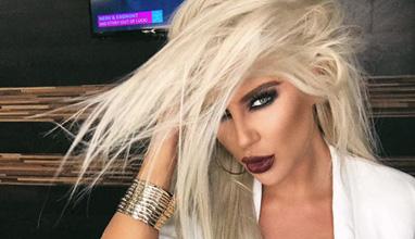 Андреа ще пее на Top International Model of the World 2017