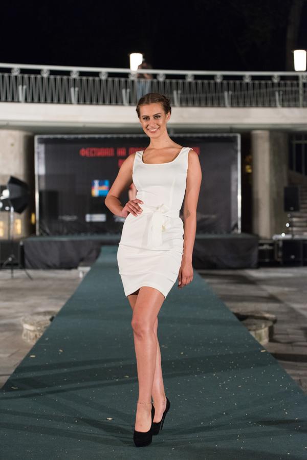 АрКе на Фестивала на Модата и Красотата 2018
