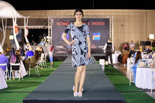 АрКе представиха най-новата си колекция по време на Фестивала на модата и Красотата 2017
