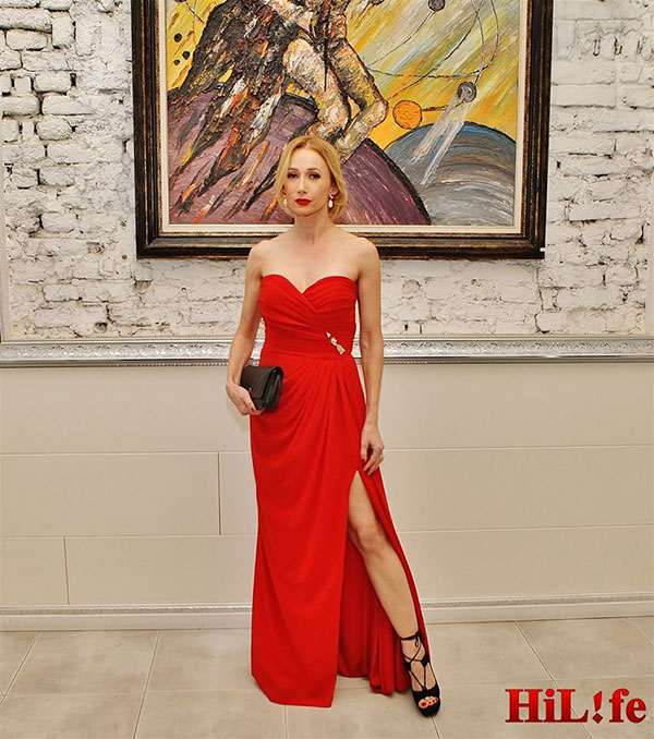 Bridal Fashion на 20 тия Юбилей на Мисис България