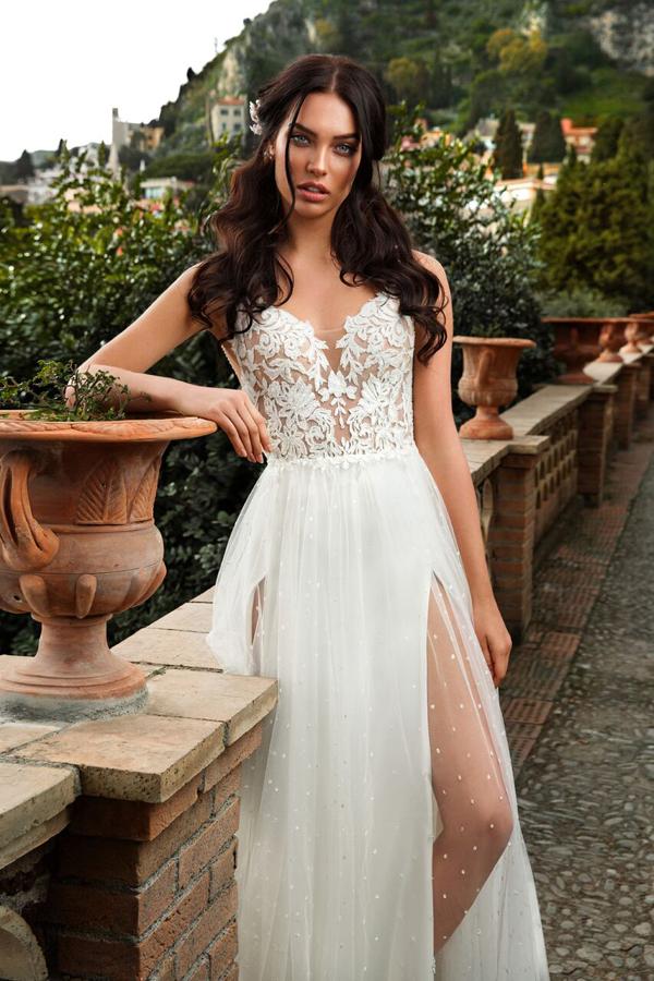 Нови Haute Couture колекции 2019 в Bridal Fashion