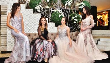 Стилно ревю на модна къща Блинк за Business Lady club
