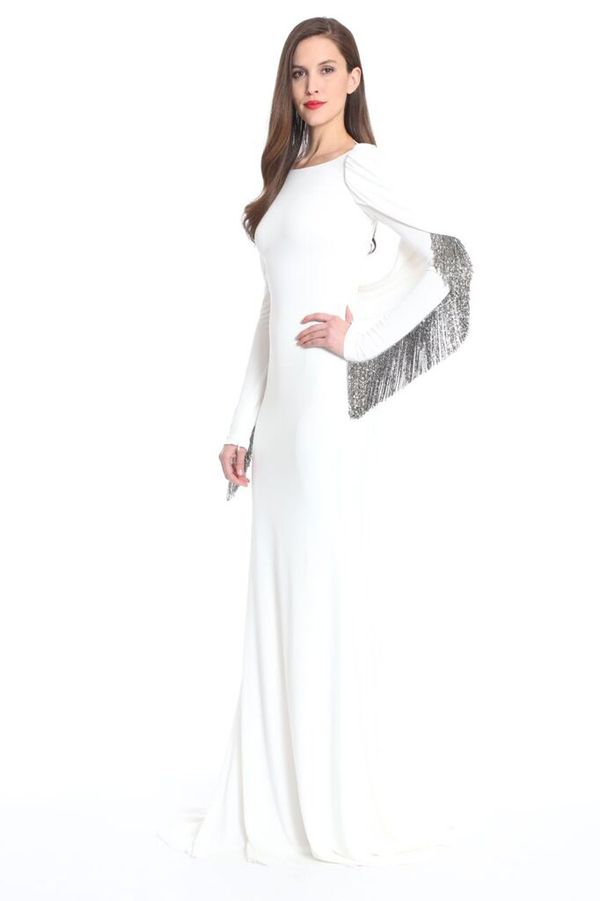 Колекция пролет/лято 2017 на холивудските дизайнери - Марк Бадгли и Джеймс Мишка е вече в Bridal Fashion
