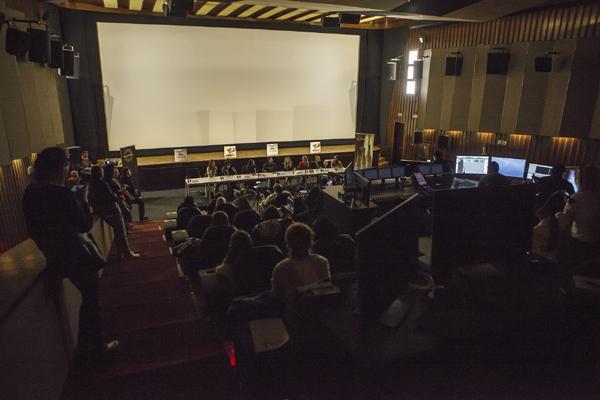 Nu Boyana Film Studios се превръща в моден град