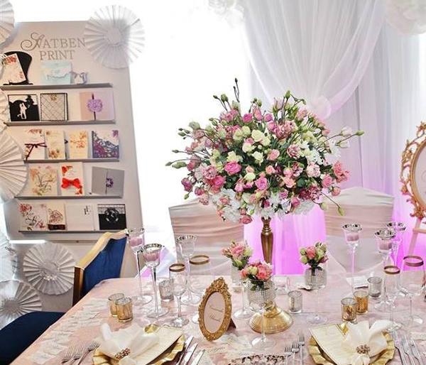 Предстои десетото юбилейно сватбено изложение Balkanika Wedding and Honeymoon Expo 2018