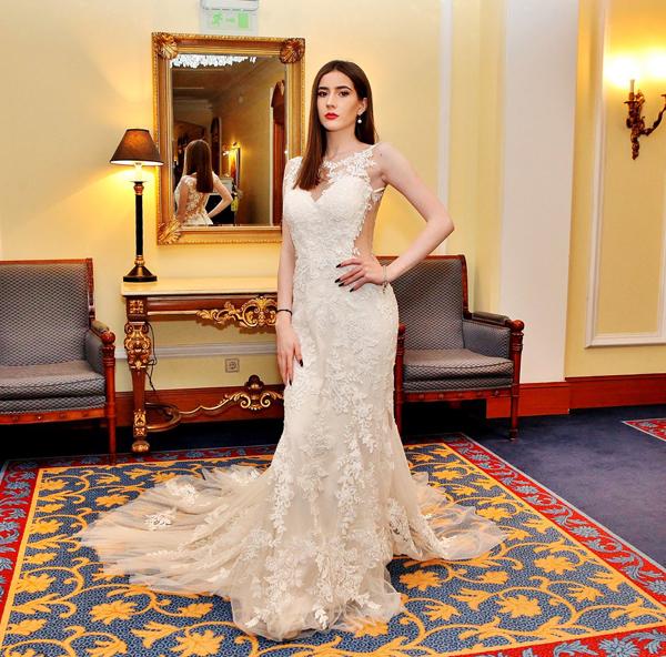 Академията за мода отличи най-голямото сватбено изложение у нас