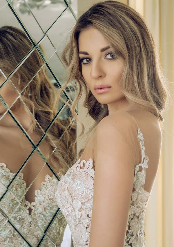 Fashion diffusion – новото модно предизвикателство на София Борисова