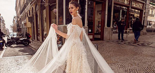 Булчински рокли на Bridal fashion 2019