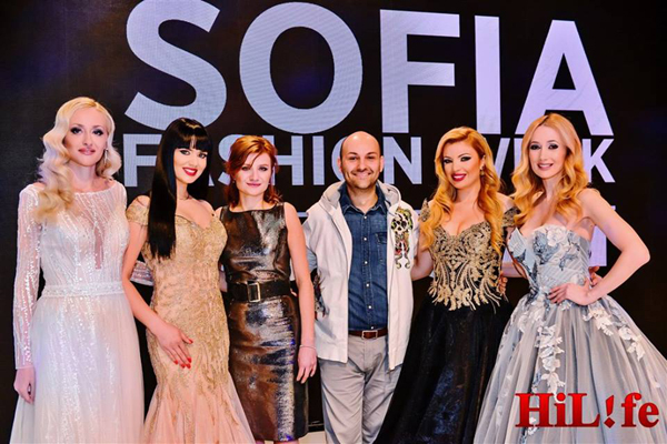 Bridal Fashion откри и закри с ревюта третата вечер на Sofia Fashion Week