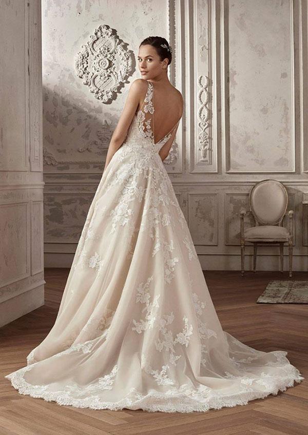 Съвети при избор на булчинска рокля от Сватбен Център Брилянтин