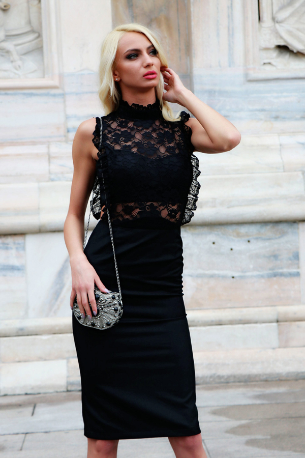 Българският моден бранд Caramella fashion засне новата си колекция в Милано