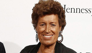 Карла Фенди почина на 81 години