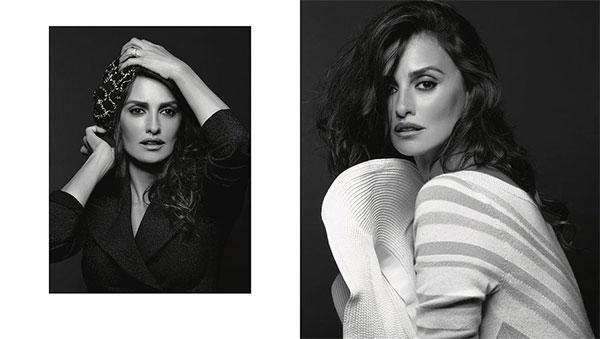 Пенелопе Крус е рекламното лице на Chanel за сезон 2018-2019