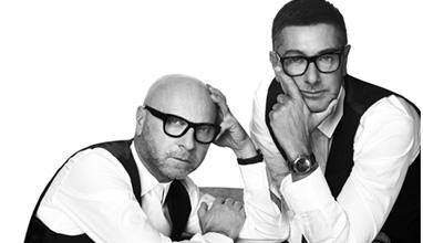 Доменико Долче и Стефано Габана откровено за тяхната модна марка