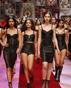 Dolce and Gabbana представиха Пролет/Лято 2018 в Милано