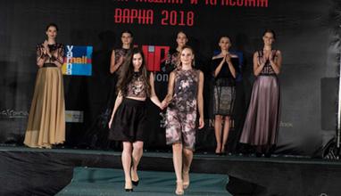 DAIA представиха най-новата си колекция по време на Фестивала на Модата и Красотата 2018