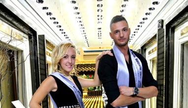 Родни глухи модели представят България в Париж