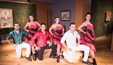 В ритъма на танците с Deichmann през есенно-зимния сезон