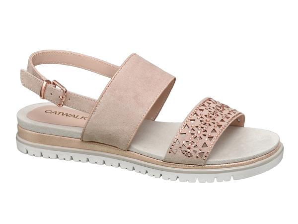 Тенденции при обувките за Пролет/Лято 2018
