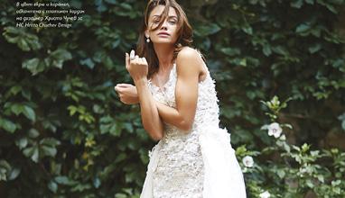 Диляна Попова -  несломимото момиче, устремено напред