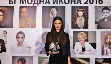 Диляна Попова: Символ на еманципираност и модна дързост