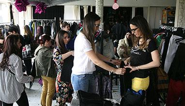 В София разменят дрехи за благотворителност за шеста поредна година