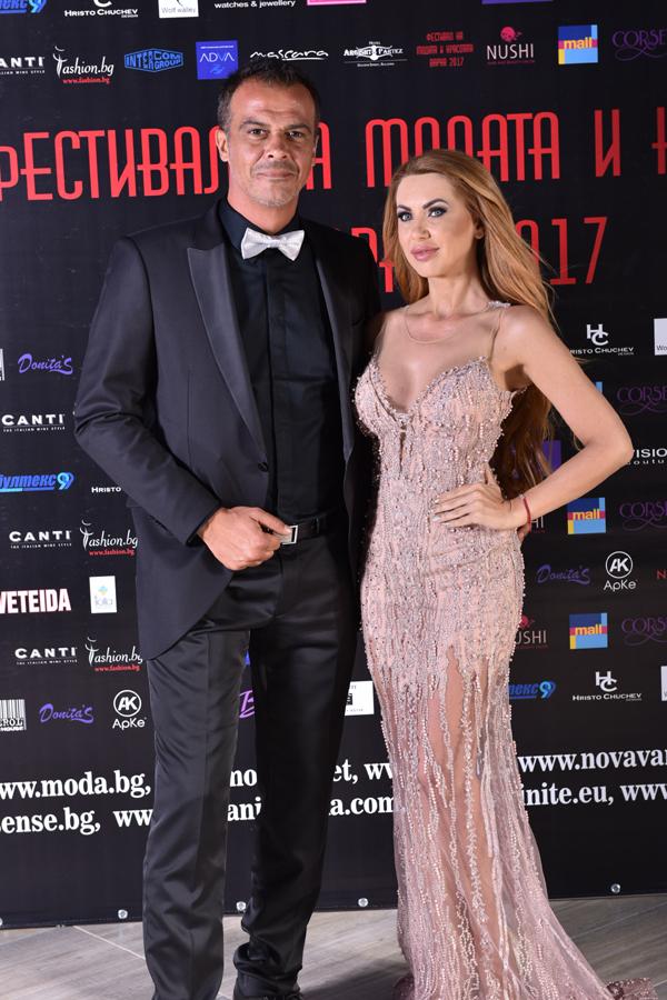 Мис България 2016 – Габриела Кирова и Есил Дюран блеснаха на десетото юбилейно издание на ФЕСТИВАЛА НА МОДАТА И КРАСОТАТА