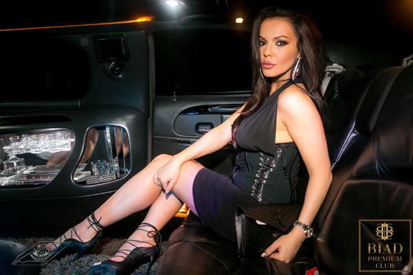 Галена влезе в ролята на булка за една вечер в Biad premium club