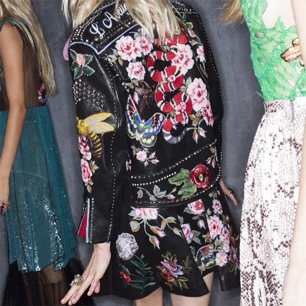 Gucci се отказват от кожените изделия в колекциите си